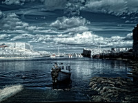 Infrared and Fine Art Photography Dunbar
